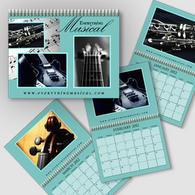 12mo calendar